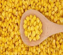 Кукуруза замороженная зерно(5кг) 5кг