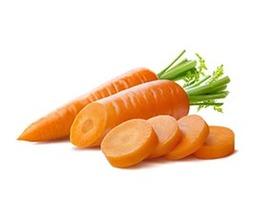 """Морковь замороженная """"кубик"""" (10кг) 10кг"""